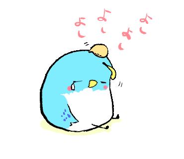 ゆるキャラ風SNSアイコン等のイラスト描きます 可愛いキャラクターアイコンをご希望の方に