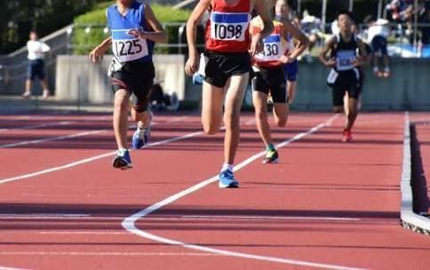 陸上指導のコーチがマラソン~かけっこまで指導します 陸上全般、マラソン、日々のジョギングからかけっこまで指導可! イメージ1