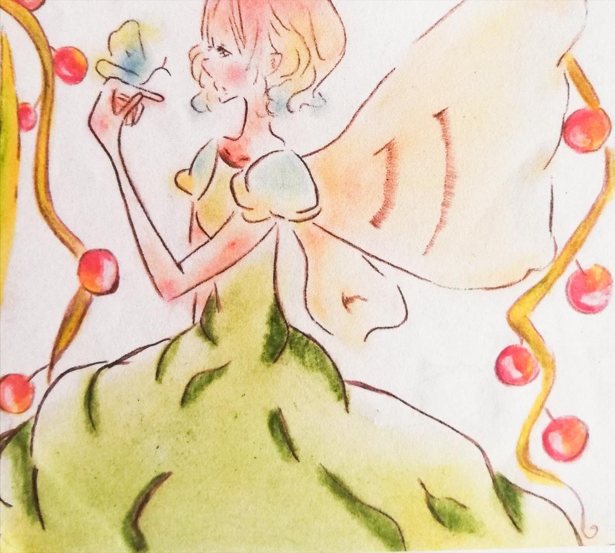 ほんわかアイコン向けイラスト描きます 絵本のようなイラストを求めている人におすすめです!