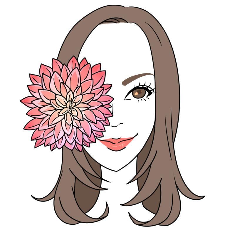 リアルからアニメ風まで⭐️アイコン似顔絵描きます アイコンや名刺に似顔絵はいかが?