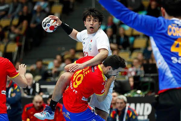 ハンドボール教えます ハンドボールを本気で取り組んで日本一を目指そう!! イメージ1