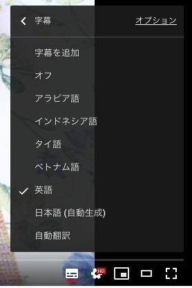 格安でYouTube CC翻訳字幕付対応します 心を込めてCC字幕作成します♪通常字幕/英訳/和訳OK