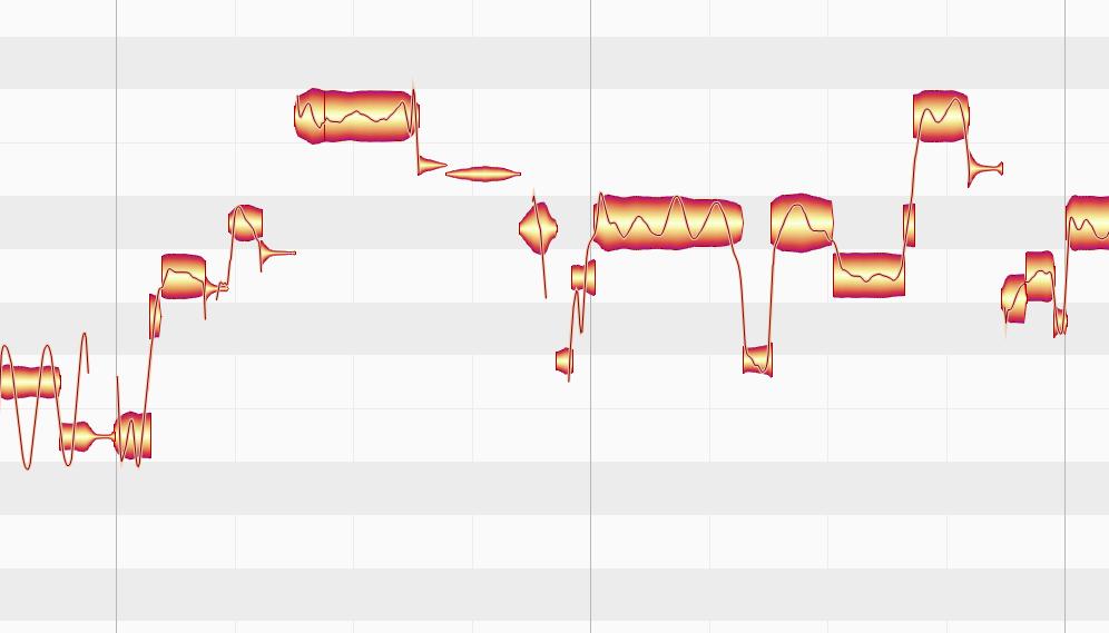 ボーカルデータの補正承ります CD、コンペ、歌ってみたなど…まずはご相談からどうぞ!