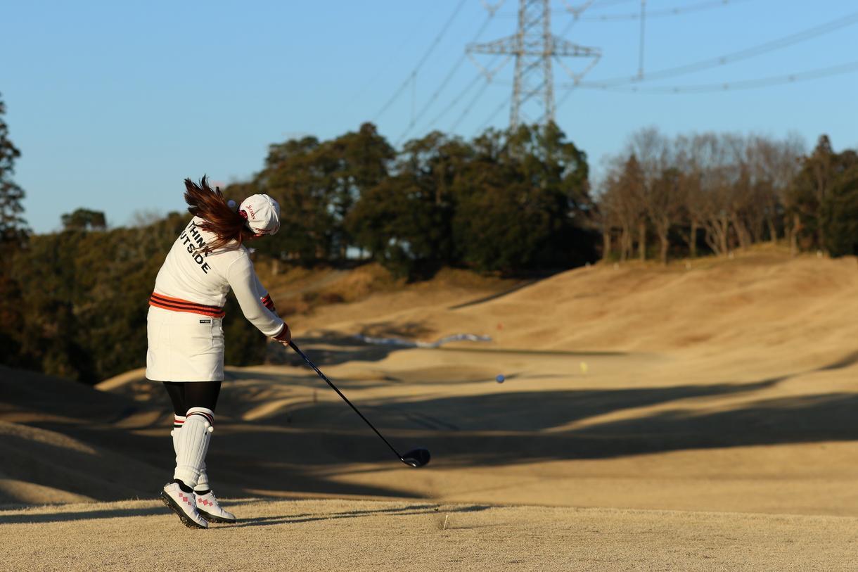 レッスンプロがゴルフレッスンします 皆さんに合わせたスイングを提供します イメージ1