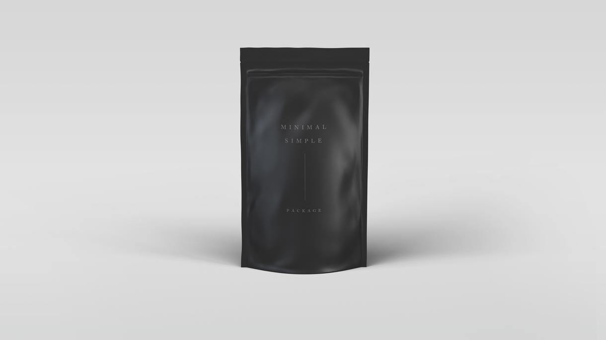 ミニマルなパッケージ作成します シンプルでミニマルなパッケージを作成したい方必見! イメージ1