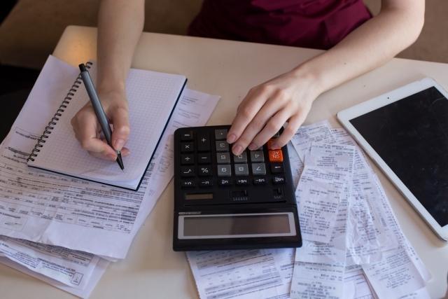 ソフト不要!1年分の記帳代行いたします 経験豊富な女性税理士にお任せ下さい。 イメージ1