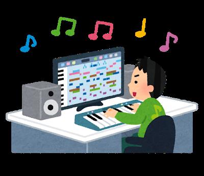音源(楽曲のカラオケver、BGM等)作成します 【商用利用OK】一生懸命対応させて頂きます。