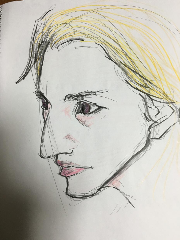 似顔絵、ファッションイラスト描きます 専門学校で学んだ漫画、アパレル職の経験を活かしたイラストです