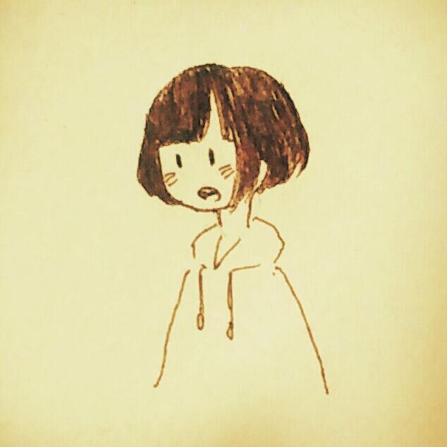 イラストお描きします ちょこっと描いてほしいあなたに!〈手描き風ほんわかイラスト〉