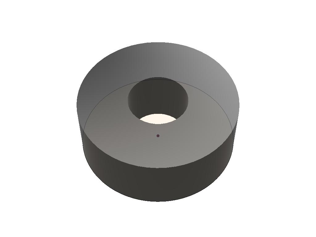 3D特注スペーサー等のデータ作製致します 見つからないサイズならば造ってしまいましょう
