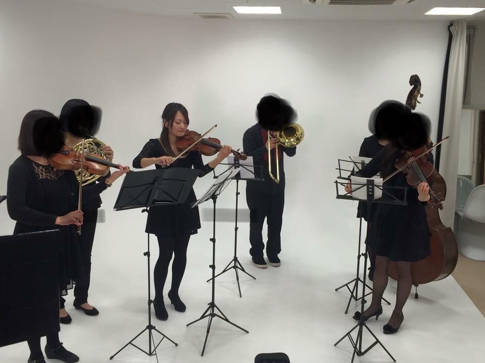動画でヴァイオリンレッスンや楽譜の読み方教えます 音楽に関することならなんでもOK!質問にお応えいたします。
