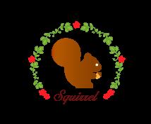 ラベル・ロゴをデザイン制作致します ギフトラッピングのロゴやお店のロゴなど気軽にご相談ください。