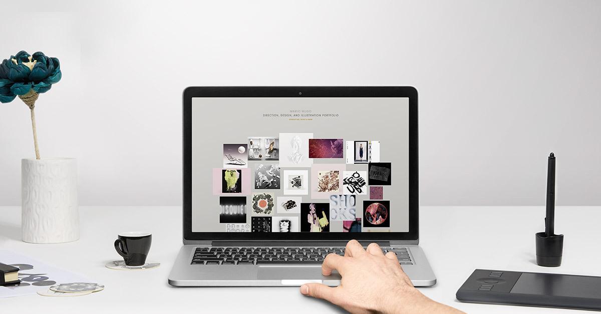 squarespaceでのサイト構築します かっこいいサイトを作りたい方!