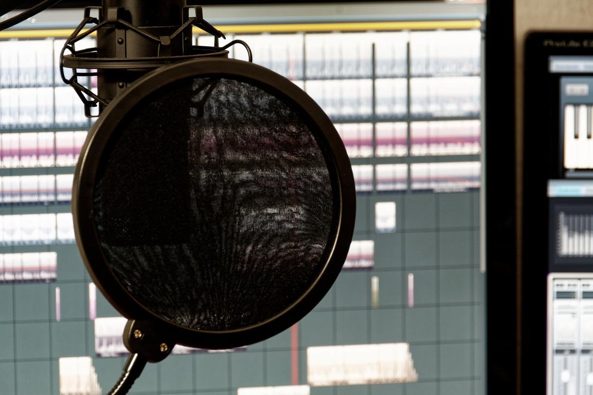 音声の編集加工をいたします あなたの音声作品を更により良くするお手伝いをさせて頂きます!
