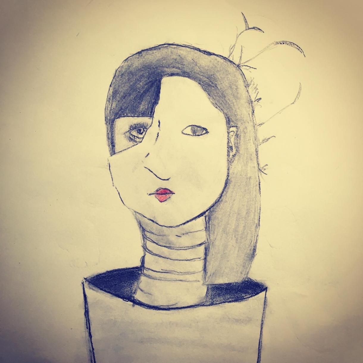 あなたにぴったりの絵を描きます 絶妙な気持ち良さをきっとあなたに。