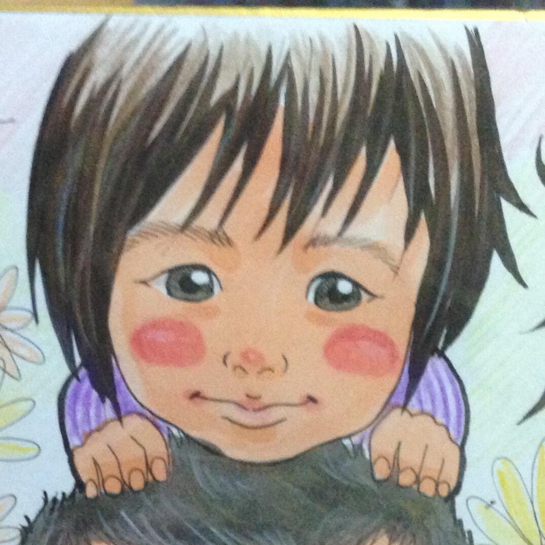 【要望沿った絵を描きます】似顔絵、自作のキャラクター、オンラインゲーム用のクランやギルドのロゴ等