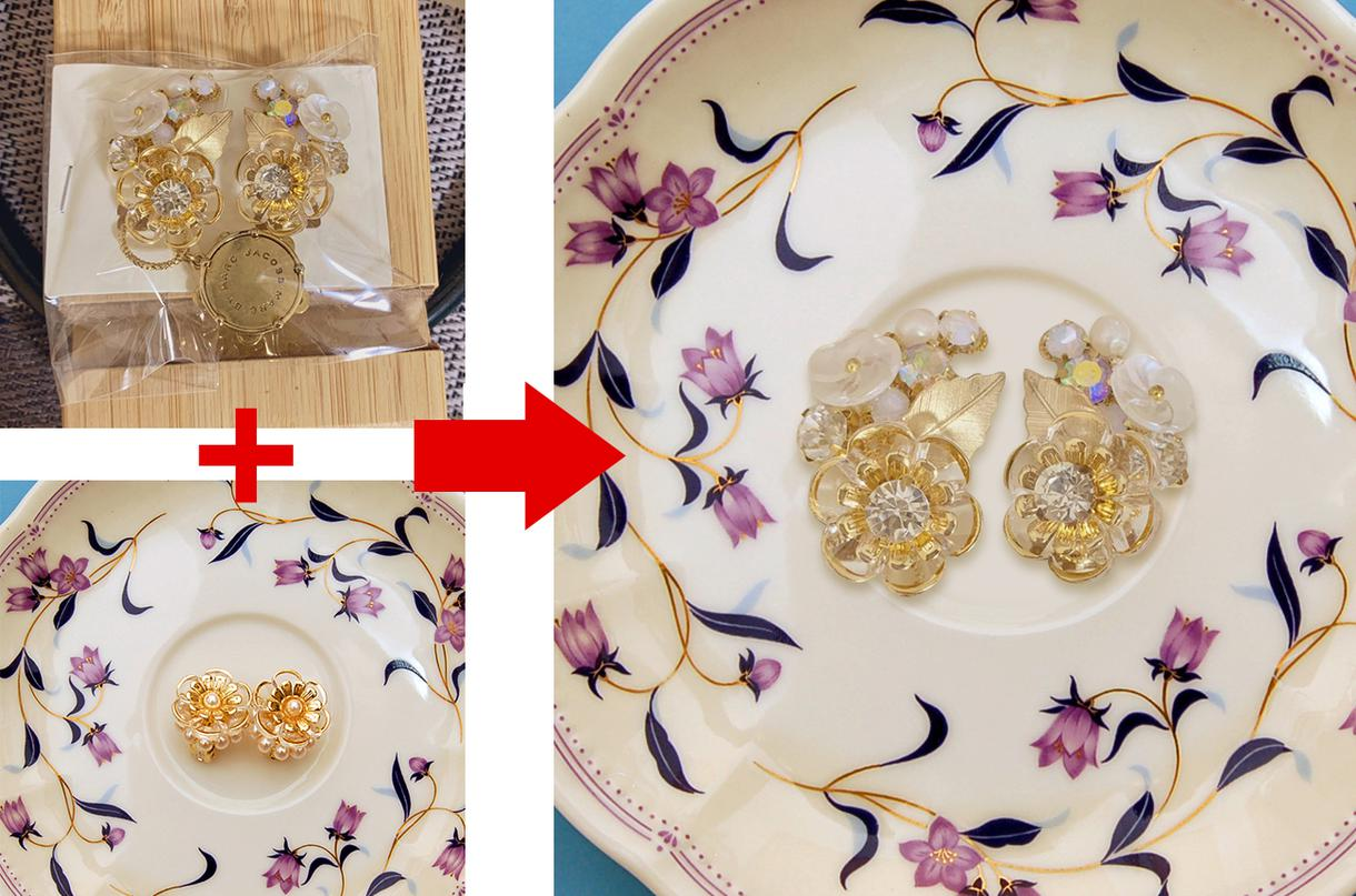 迅速対応!写真の合成・不要物除去 承ります 写真合成、不要物除去など画像加工を承ります!