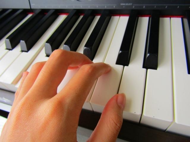 コードの基礎をお教えします コードが理解できるとピアノの楽しみ方がぐんと広がりますよ♪ イメージ1