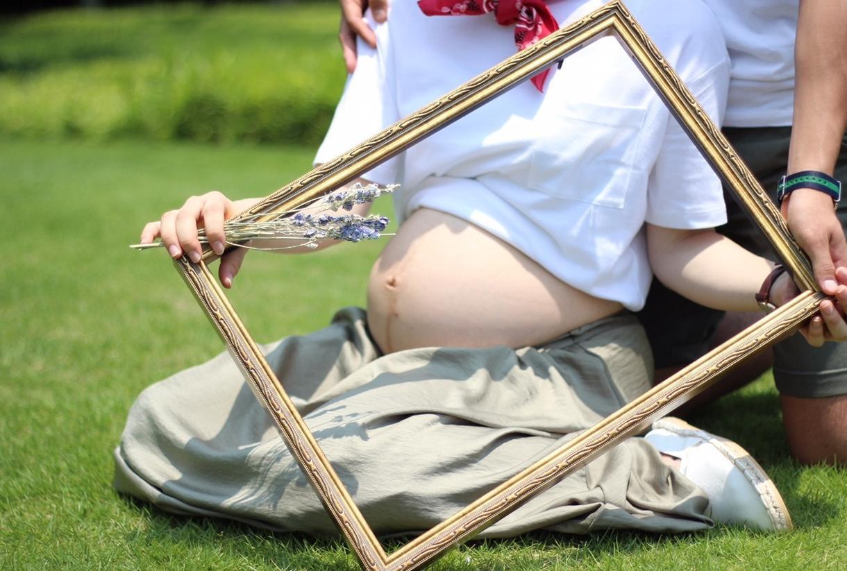 妊婦さん必見!一生の思い出を作りをお手伝いします ☆マタニティフォトを撮りたいけど料金面で悩んでいるあなたへ