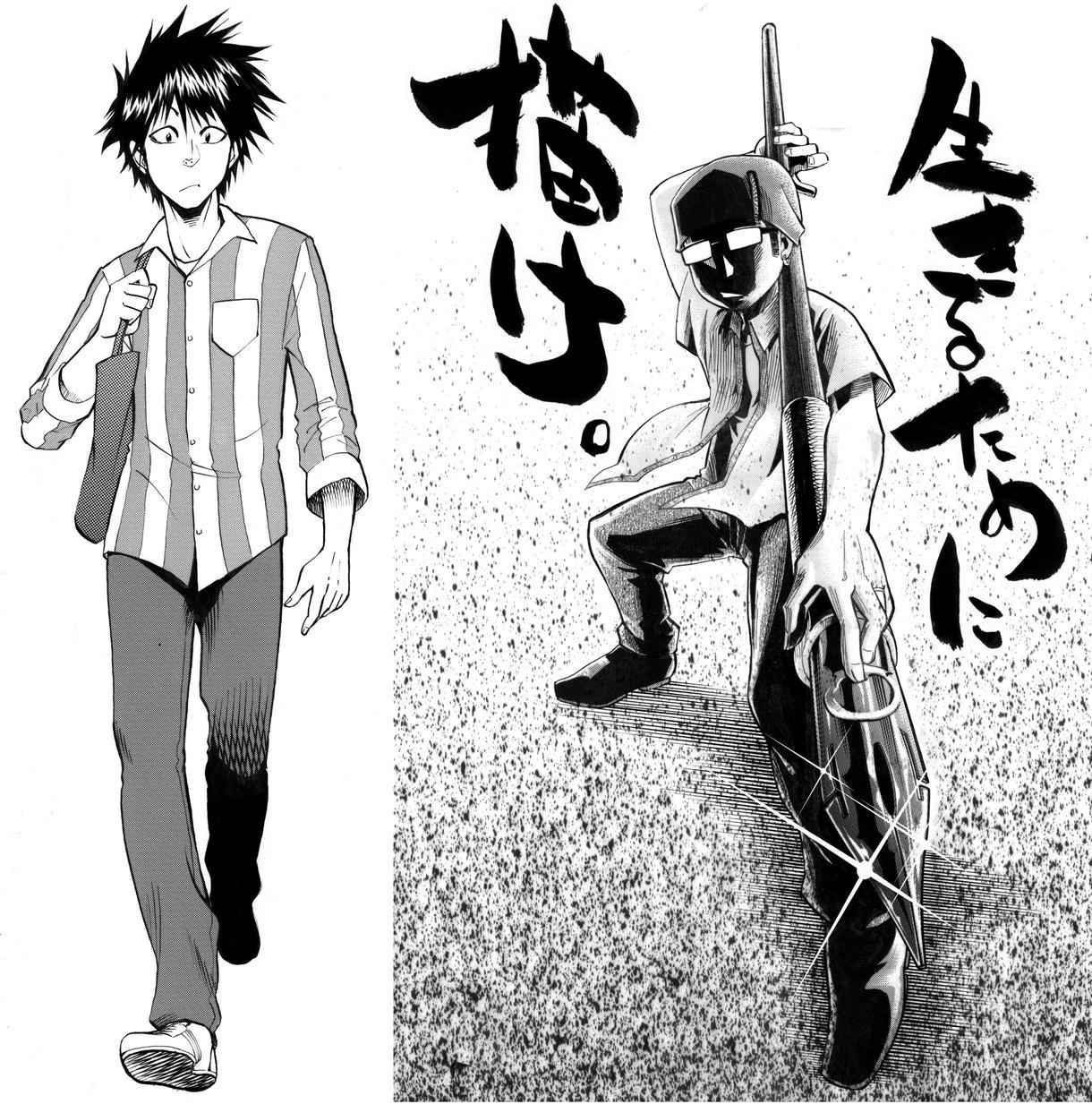 キャラクター、背景など添削します〜★