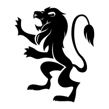ロゴ等に使える動物のシルエット画像作ります!(商用OK)