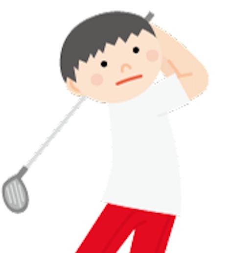 ゴルフの天敵スライスとおさらばできます スライスしかしないゴルファー必見。きっと治ります。