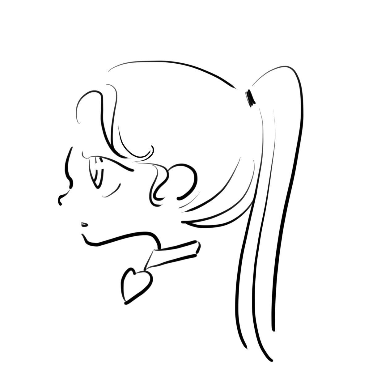 似顔絵、アイコン用のイラストをお描きします ポップな似顔絵をお描きしています