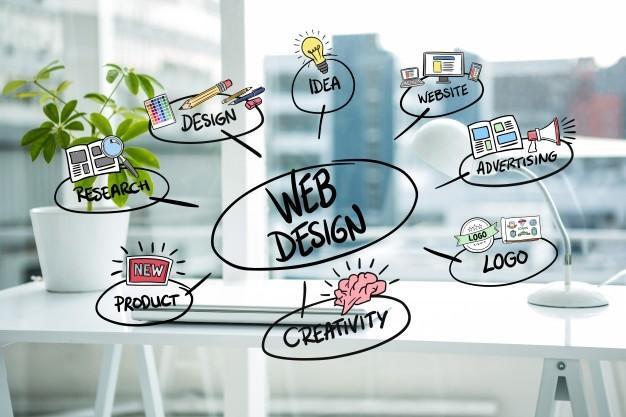 WordPressでホームページ制作いたします プロのスキルでお客様の理想のホームページを作ります
