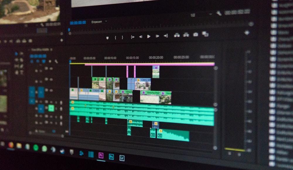 YouTube動画フルテロップ作成します PremiereProで格安高品質を作成します イメージ1