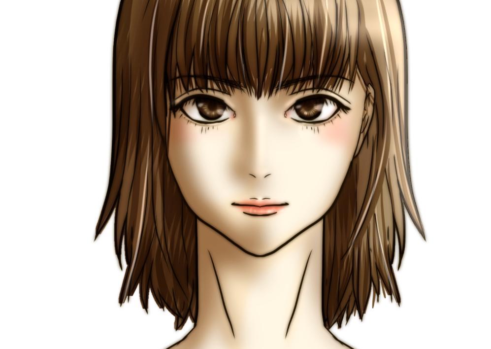 SNSなどのアイコン作成します ご本人の似顔絵から二次創作まで、小さいイラストお描きします。