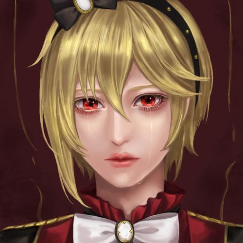 厚塗り系SNSアイコンお描きします オリジナルキャラクターや版権キャラクター・似顔絵などなど!
