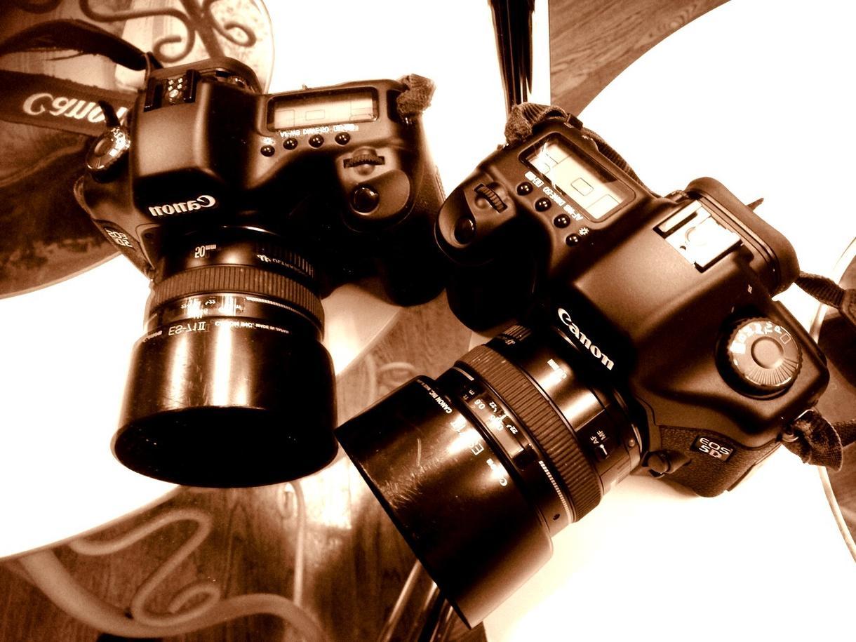 canon一眼レフカメラ操作アドバイス致します カメラ操作、注意点など25年の経験から色々お伝え出来ます イメージ1