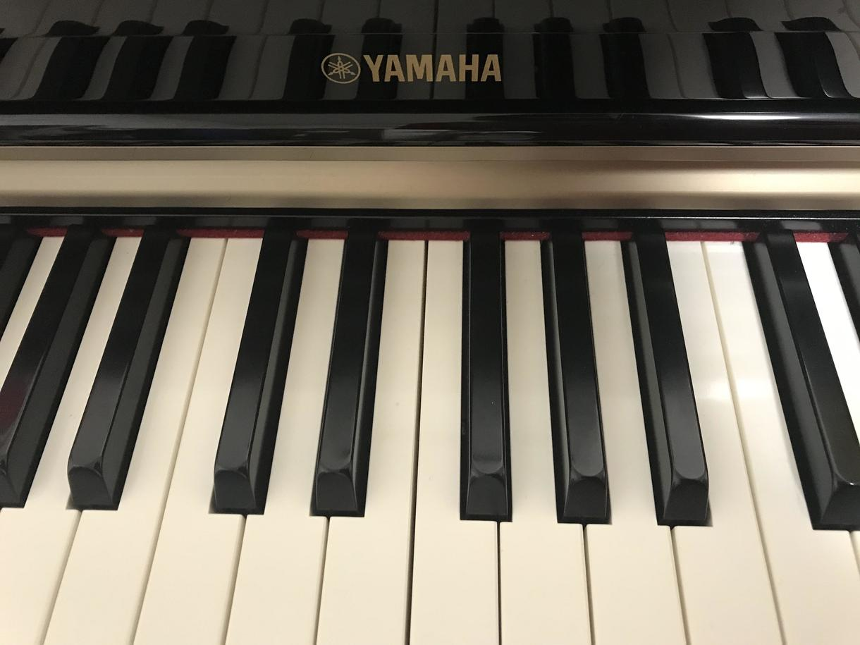 メロディーにピアノ伴奏・コードをつけます 練習やアレンジに、伴奏が必要な時に。オリジナル曲可。 イメージ1
