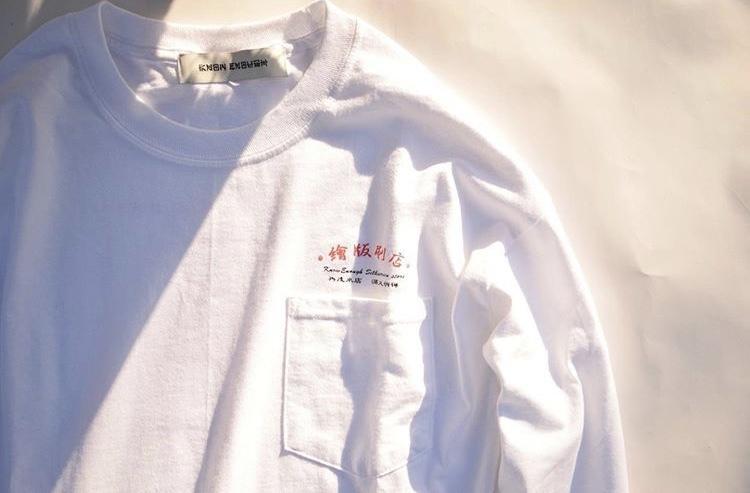 20枚セットでオリジナルTシャツ納品します (クルーT、イベントT、店舗販促用、個人販売用...etc)