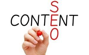 コンテンツマーケティングでSEO対策します ホームページに必要な売上・アクセス・検索HITを向上目的