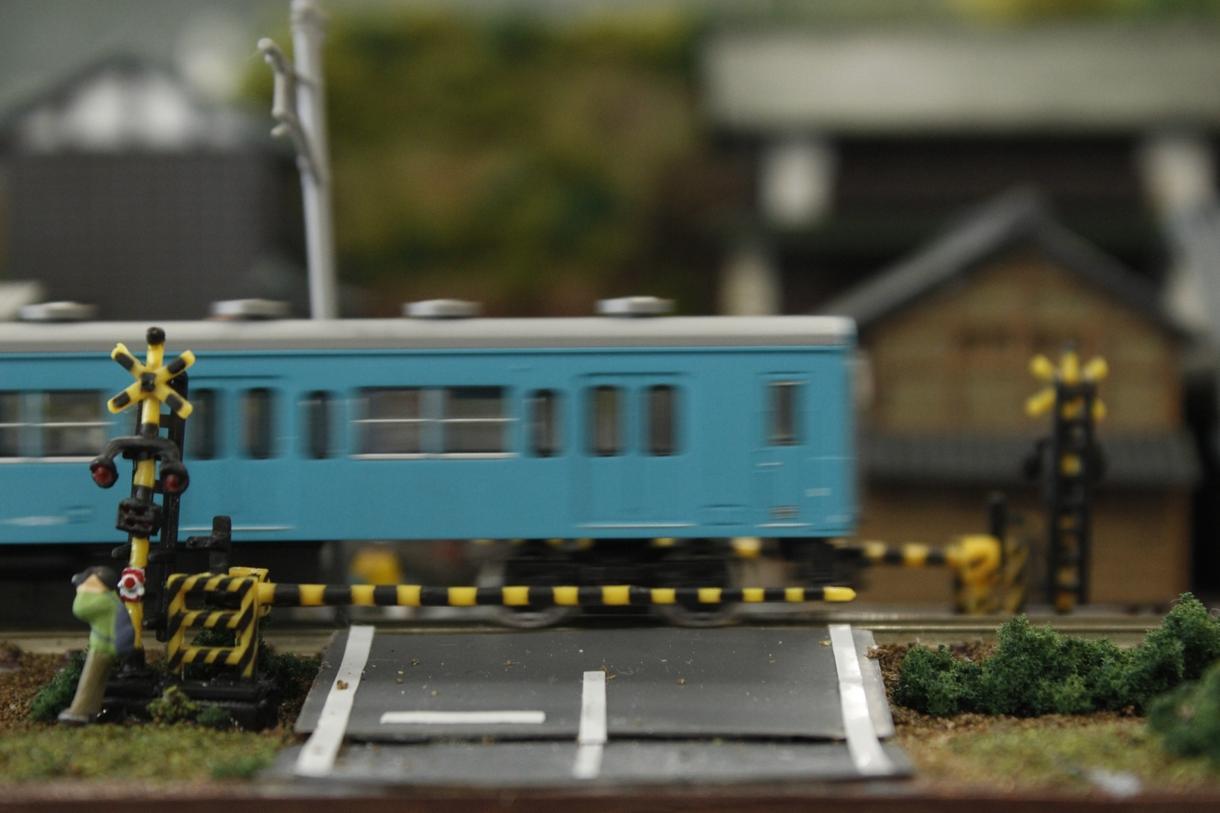 鉄道情景模型【本編】 Nゲージ制作代行致します 貴方の頭の中にある情景構想。私と一緒に創り上げませんか?