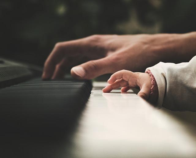 ピアノがうまく弾けない理由をご説明します 上達しないという方、お子さんが練習しないという方にオススメ! イメージ1
