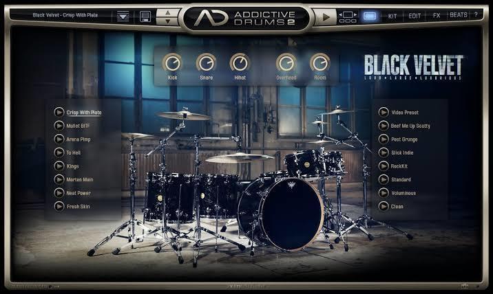 あなたの楽曲にドラム付けます ロック、ポップス、変拍子、変わりものお任せください