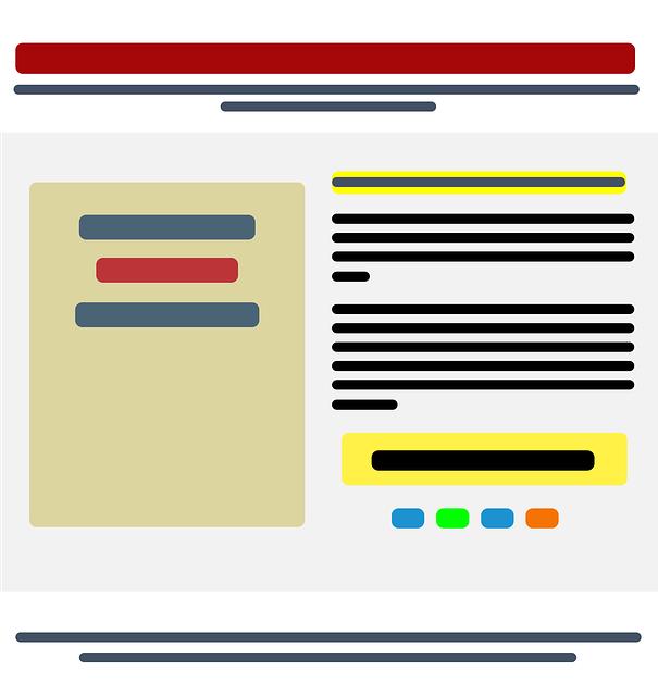 あなたのイラストからWebサイトを作ります 【低コストであなたのアイデアを実現!】 イメージ1