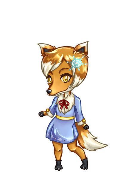 SDキャラクター(ミニキャラ)を描きます YouTubeのチャンネルアートなどにおすすめです!