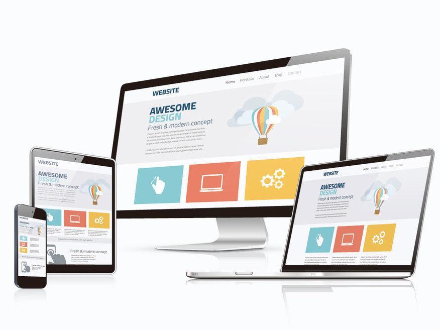 低価格★ホームページを作ります 忙しくて作成できない方や、依頼したいけど値段が…という方に!