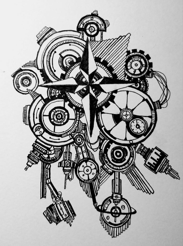 変わった世界観のオリジナルのイラストを描きます アイコンや携帯壁紙、ヘッダーなどならお任せ下さい!