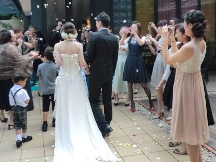 スライドショー作成致します 結婚式、送別会やご両親の銀婚式などに!(30枚まで)