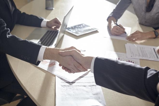 融資実行成功への近道ます 元銀行役員監修のもとで事業計画書・試算表の添削をします イメージ1