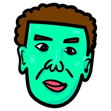 ゆるイラストでキャラクター作ります 気の抜けたオリジナルキャラクター作りませんか?