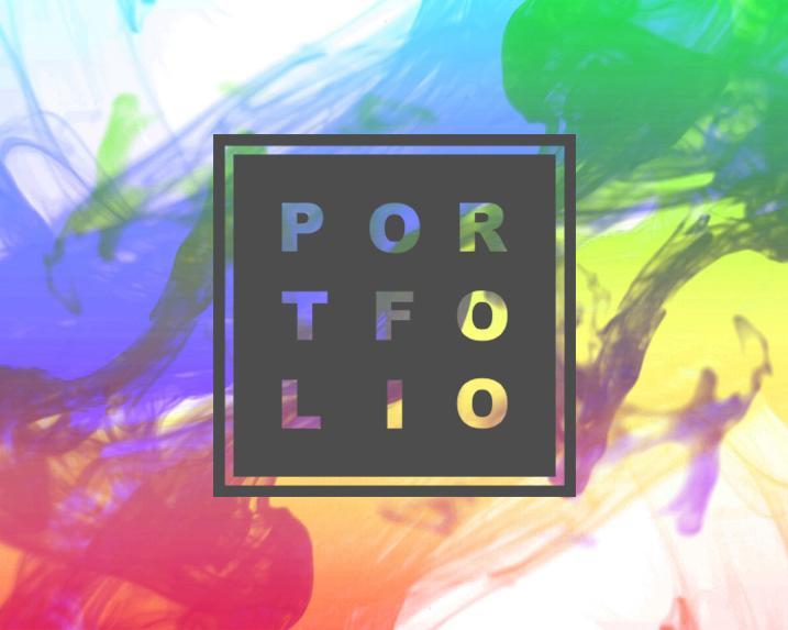 ポートフォリオサイト制作を代行します 専用の作品集(Webサイト)を作ります!