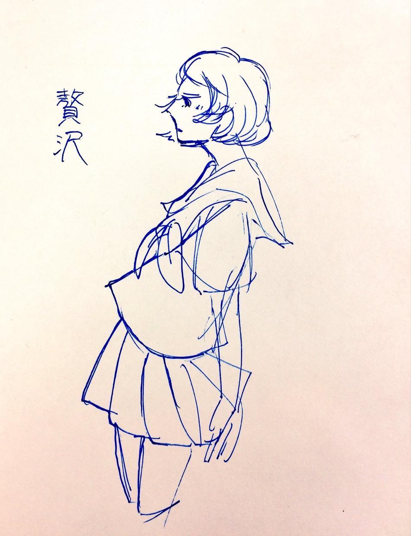 イラスト描きます 主にアイコン、似顔絵、キャラクター作成etc承ります。