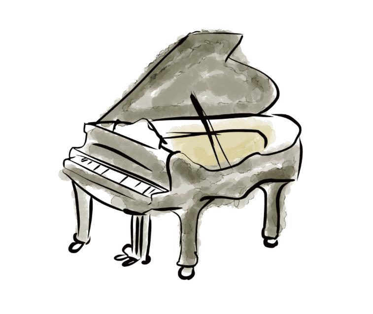 ピアノ、ボーカル、キーボード、レッスンします 的確なアドバイスでグンと上達!
