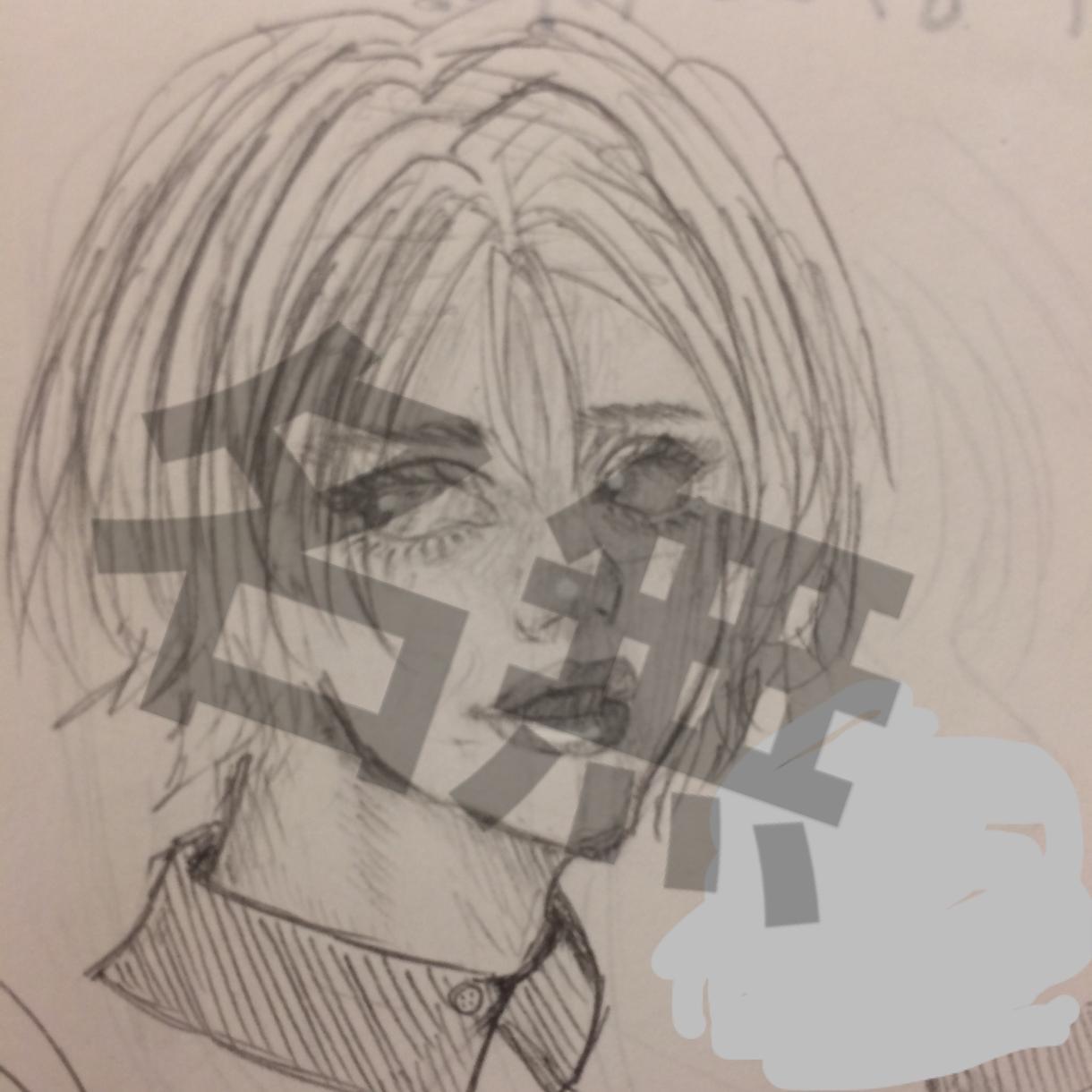 イラスト、似顔絵描きます 満足して頂けるまで何度でも修正可能です!