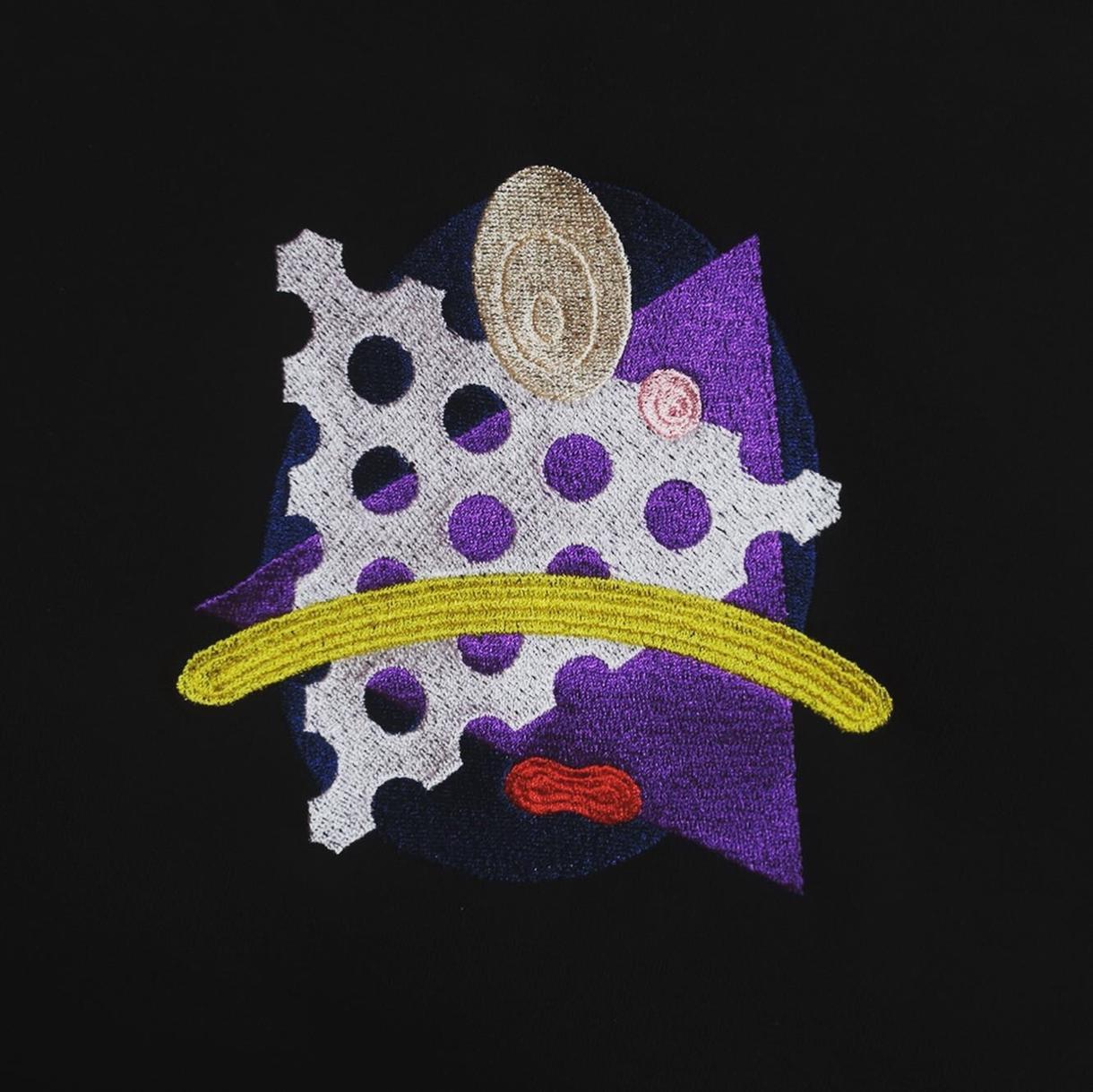 業務用刺繍機でハイクオリティー刺繍を実現します 業者ではできない刺繍サービスを